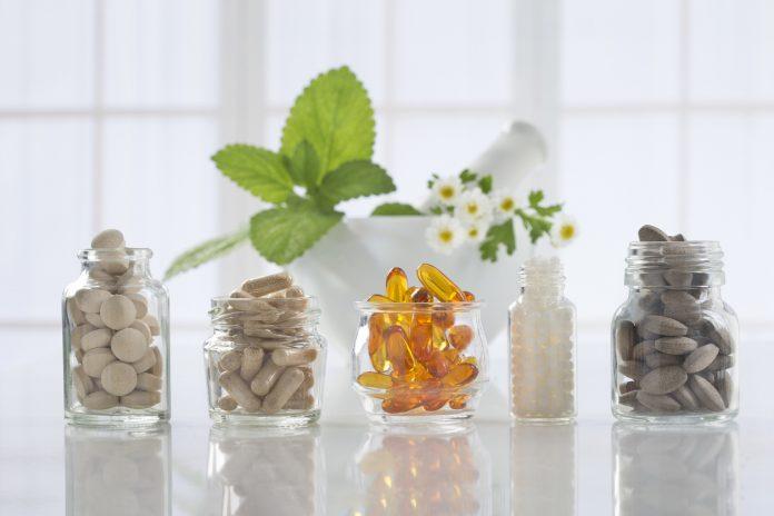 benefits of diet supplements