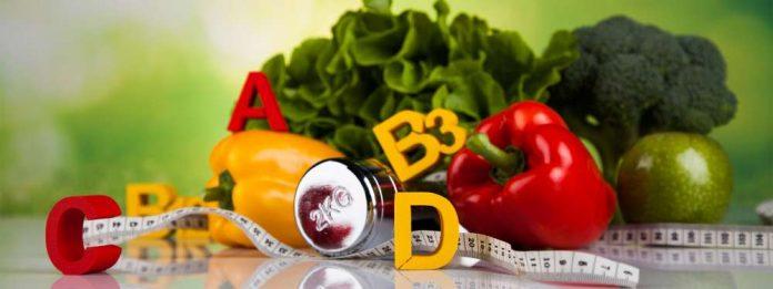 Healthy Weight Management Supplements